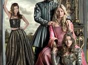 saison pour Tudors