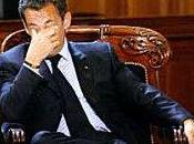 Sarkozy, Président fatigué cherche repos