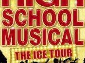 High School musical arrive
