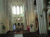 Cathédrale Notre Dame Senlis