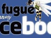 Fugue Annecy dans Facebook