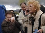Italie: victimes reçoivent l'aide juifs sauvés cette région pendant guerre