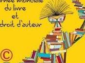 L'UNESCO inaugure Journée mondiale livre avril