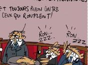 Sanction pour absentéisme l'assemblée, prennent français cons
