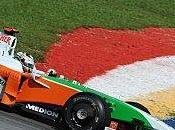 Force India réjouit performances