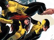 nouvelle Trilogie X-Men
