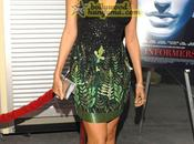 [PHOTOS] Mallika Sherawat premiere 'The Informers'