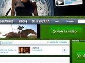 Nouvelle plateforme TF1.fr