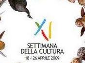Italie Semaine Culture