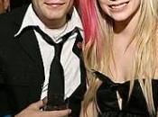 Avril Lavigne mari concert Britney Spears