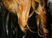 Lindsay Lohan drague homme