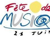 juin, Senlis fête musique