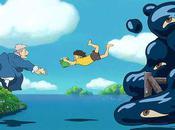 Miyazaki passent…