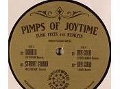 Pimps Joytime Funk Fixes Remixes vidéo