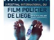 Palmarès Film Policier Liège!