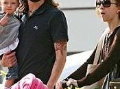 Dave Grohl, heureux papa (Bis)