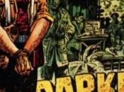 bande Darkie Nippon, mauvais