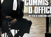 Jeu-concours COMMIS D'OFFICE