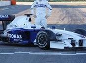 Robert Kubica optimiste pour Bahreïn