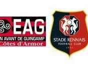 finale Rennes Guingamp
