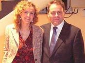 Florence Soriano-Gafiuk, Sarkozy
