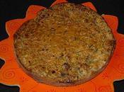 Gâteau courgettes poulet l'italienne