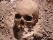 sarcophages mérovingiens découverts Angers, découvrez images