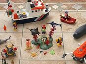 monde sous-marin Playmobil