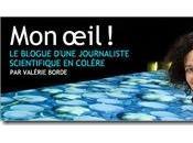 Valerie Borde: L'actualite, science media