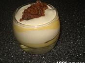 Crème citron mascarpone léger Philippe Conticini