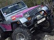 week-end 100% Jeep Chambon