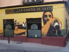 côté Madrid Viva Chueca