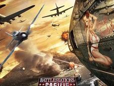 Battlestations Pacific, futur puissance