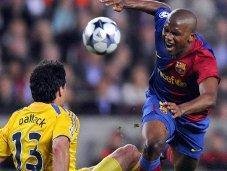 Champion's League Finale Aller Barça bute Chelsea