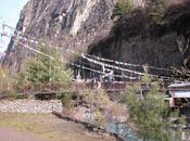 bougies pour sommet Carnet route Népal suite)