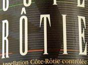 """Gérin J.M. """"Les Grandes Places 1999″ Côte-Rotie"""