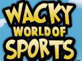 Sega dévoile Wacky World Sports