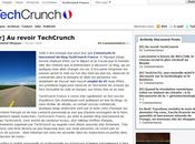 Ouriel Ohayon quitte TechCrunch