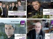 nouvelle campagne pour France Culture (avec visuels)
