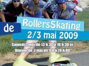 Championnat route Breuillet (91)