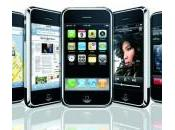 iPhone Apple chiffres