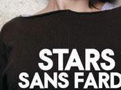 Stars sans maquillage Sophie Marceau