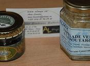 produits d'exception poutargue truffes d'Almyx