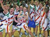 Limoges accède Ligue Féminine