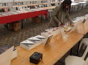 8ème Salon livre d'Arras