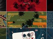 Title Sequence plus beaux génériques d'ouverture films.