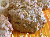 "Cookies ""OOO"" (abricot, pavot, coco)"