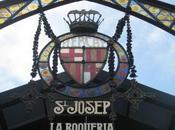 Barcelona...paseando Mercado Boqueria