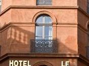 Hôtel Grand Balcon: rencontre mystérieuse avec Saint-Exupéry Toulouse