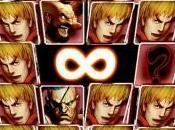 Street Fighter (presque) tuer